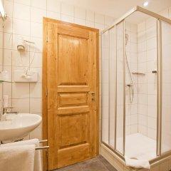 Отель Schleuse by Lehmann Hotels Германия, Мюнхен - отзывы, цены и фото номеров - забронировать отель Schleuse by Lehmann Hotels онлайн ванная
