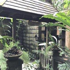 Отель Siloso Beach Resort, Sentosa 3* Вилла с различными типами кроватей фото 5