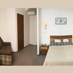 Гостиница На Старом Месте комната для гостей