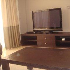 Отель Paradise Kings Club Улучшенные апартаменты с 2 отдельными кроватями фото 5