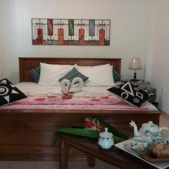 Отель Style Villa Номер Делюкс с различными типами кроватей фото 7