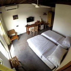 Отель Cerulean View Residence 3* Номер Делюкс фото 4
