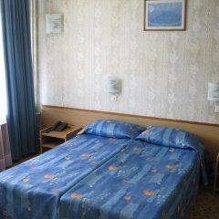 Neptune Hotel 2* Стандартный номер с различными типами кроватей фото 2