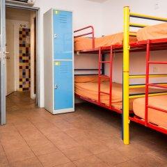 Отель Mambo Tango 2* Стандартный номер с различными типами кроватей фото 8