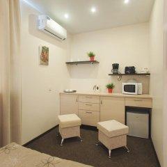 Гостевой Дом Вилла Айно 3* Студия с различными типами кроватей фото 5