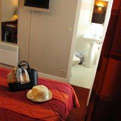 Отель Relais Bergson 2* Стандартный номер с различными типами кроватей фото 9
