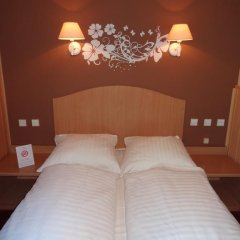 Hotel Atlantis 2* Стандартный номер с различными типами кроватей фото 3