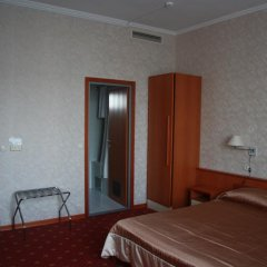 Каравелла отель 3* Апартаменты с разными типами кроватей фото 21