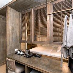 Отель Sugar Marina Resort - Cliff Hanger Aonang 4* Номер Делюкс с различными типами кроватей фото 16