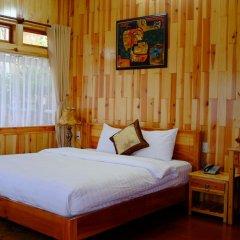 Отель Zen Valley Dalat Бунгало Делюкс фото 6