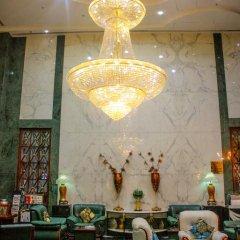 Отель Mayfair Hotel ОАЭ, Дубай - отзывы, цены и фото номеров - забронировать отель Mayfair Hotel онлайн интерьер отеля фото 3
