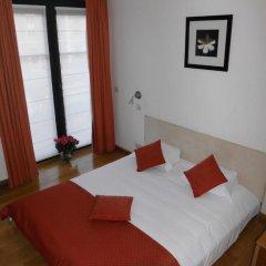 Отель Housingbrussels Стандартный номер с различными типами кроватей фото 5