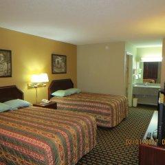 Отель Travel Inn 2* Стандартный номер с 2 отдельными кроватями