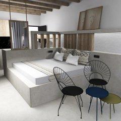Отель Alexander Studios & Suites - Adults Only комната для гостей фото 3