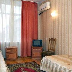 Гостиница Гостиный Дом Визитъ Кровать в общем номере с двухъярусной кроватью фото 7