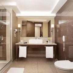 Отель Marti Myra - All Inclusive 5* Улучшенный номер с различными типами кроватей фото 5