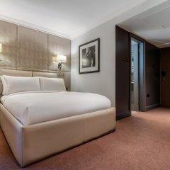 Отель Radisson Blu Edwardian Mercer Street 4* Номер Делюкс с различными типами кроватей фото 6