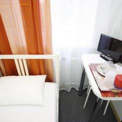 Мини-Отель Агиос на Курской 3* Номер Комфорт с 2 отдельными кроватями фото 3