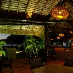 Отель Nanuya Island Resort питание фото 2