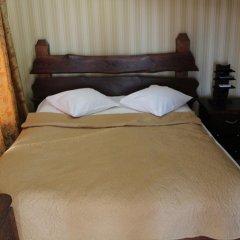 Гостиница Кодацкий Кош комната для гостей фото 4