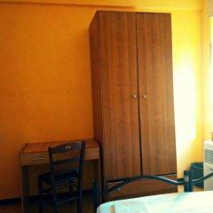 Hostel Prima Base Стандартный номер с различными типами кроватей (общая ванная комната) фото 3