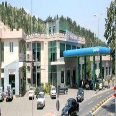 Отель Luani A Hotel Албания, Шенджин - отзывы, цены и фото номеров - забронировать отель Luani A Hotel онлайн