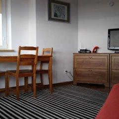 Отель Locativus Вроцлав в номере фото 2