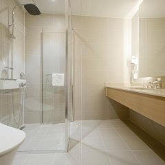 Hotel New Oriental Myeongdong ванная фото 2