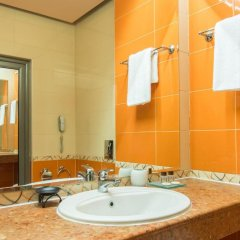 Бизнес Отель Пловдив 3* Стандартный номер с различными типами кроватей фото 15