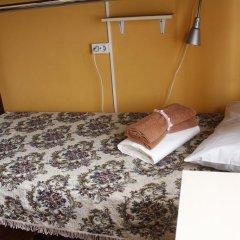Хостел ТеремОК комната для гостей фото 2