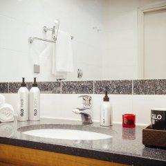 GLO Hotel Espoo Sello 4* Номер Комфорт с различными типами кроватей