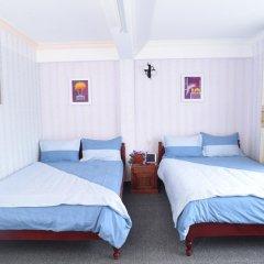 Отель Ken's House Backpackers Downtown 2 2* Стандартный номер фото 8
