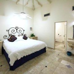 Отель Los Cabos Golf Resort, a VRI resort 3* Люкс с различными типами кроватей фото 2