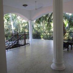 Отель Little Villa балкон