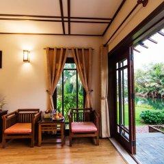 Отель Riverside Bamboo Resort 3* Люкс фото 8