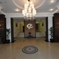 Отель Central Park интерьер отеля фото 3