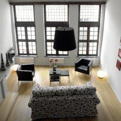 Отель Resdience Grand Place Люкс повышенной комфортности фото 23