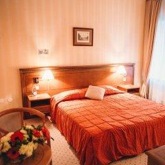 Балтийская Звезда Отель комната для гостей фото 2
