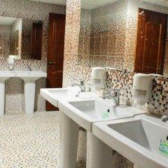 Гостиница Astana Best Hostel Казахстан, Нур-Султан - отзывы, цены и фото номеров - забронировать гостиницу Astana Best Hostel онлайн ванная