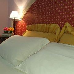 Отель B&B Monte Dei Pegni 3* Номер Делюкс