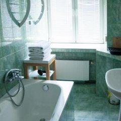 Отель Willa Marma B&B 3* Студия с различными типами кроватей фото 42