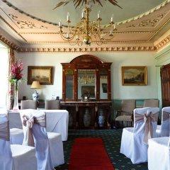 Отель Chilston Park Hotel Великобритания, Мейдстоун - отзывы, цены и фото номеров - забронировать отель Chilston Park Hotel онлайн помещение для мероприятий