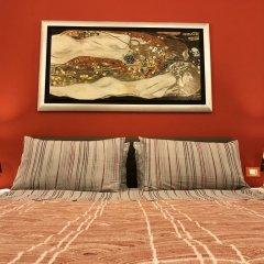 Отель Casa Aurora Италия, Сиракуза - отзывы, цены и фото номеров - забронировать отель Casa Aurora онлайн интерьер отеля фото 3