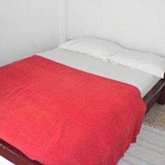 Hotel Loreto 3* Стандартный номер с двуспальной кроватью фото 9
