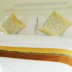 Отель JL Bangkok 3* Люкс с различными типами кроватей фото 16