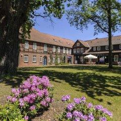 Best Western Hotel Heidehof фото 8