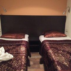 Гостиница Мастер Останкино комната для гостей фото 3