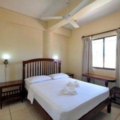Kiwi Hotel 3* Номер Делюкс с различными типами кроватей фото 4