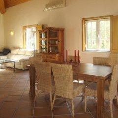 Отель Villa Herdade de Montalvo комната для гостей фото 2