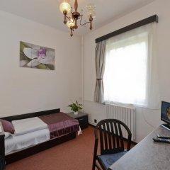 Budai Hotel 3* Стандартный номер с различными типами кроватей фото 5